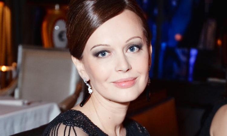 Ирина Безрукова с партнером выбыли из проекта Танцы со звездами