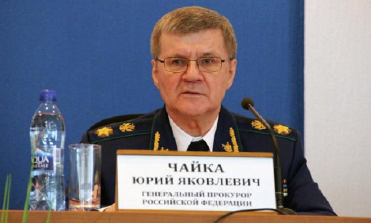 «Правый сектор» пытался совершить госпереворот в Российской Федерации — Юрий Чайка