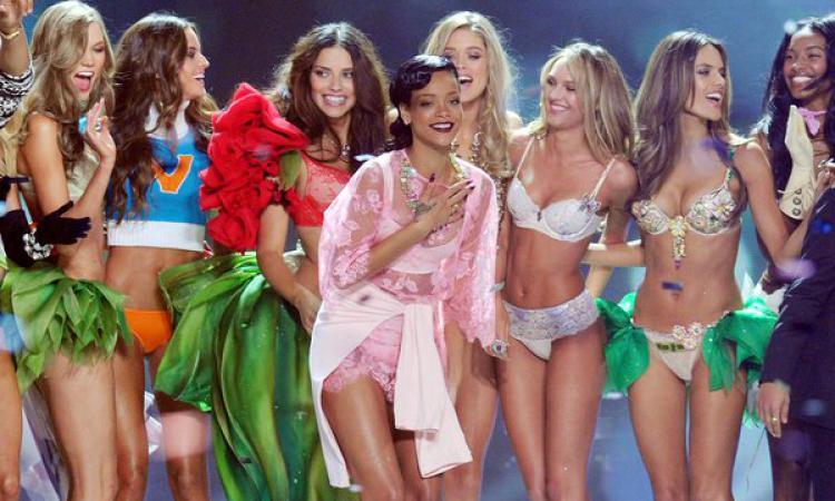 Кендалл Дженнер примет участие вшоу Victoria's Secret