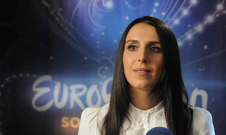 Российские пранкеры разыграли украинскую участницу Евровидения