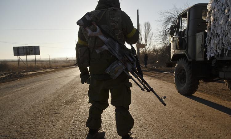 ВСУ массово атаковала неожиданная «нечисть», удар по Докучаевску, ОБСЕ «сдала» силовиков