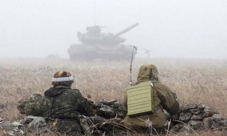 «Загадочный» беспощадный удар по ВСУ извне, странные потери силовиков, обострение ситуации в районе Горловки, предупреждение по Мариуполю