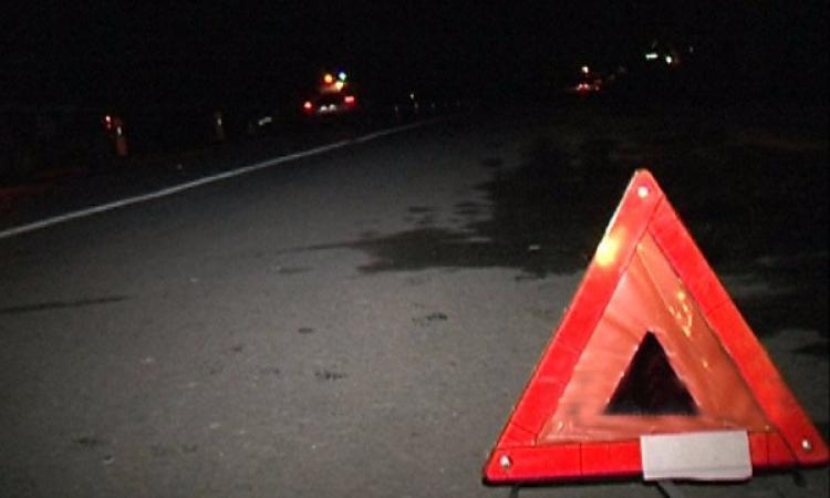 Врезультате происшествия надороге вПромышленновском районе погибли два человека