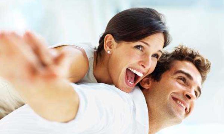 Ученые создали источник безграничного счастья