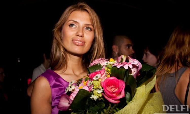 Виктория Боня заменит Кристину Асмус в шоу'Без страховки