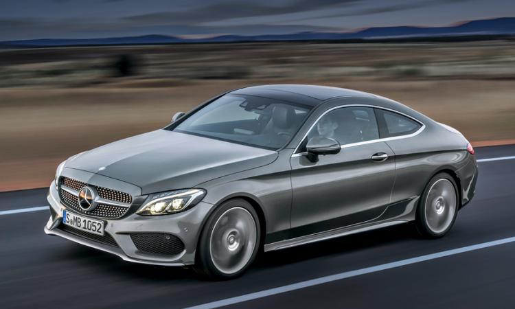 В Санкт Петербурге начнут выпускать автомобили Mercedes-Benz