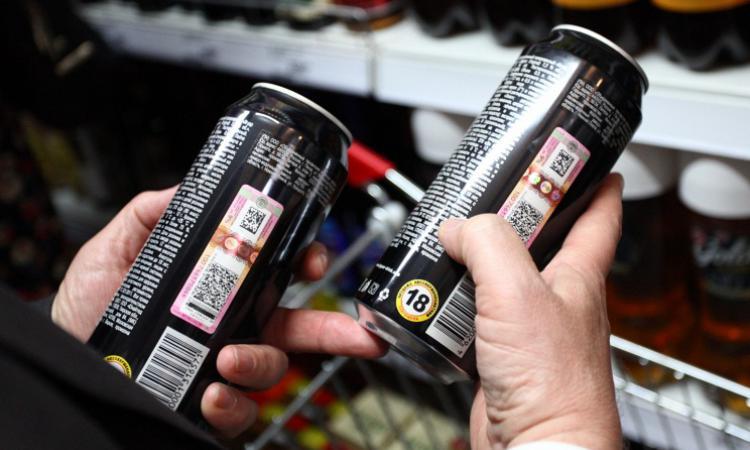 Энергетические напитки провоцируют инсульт иаритмию