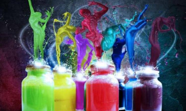 Как цвет стен в доме влияет на здоровье человека