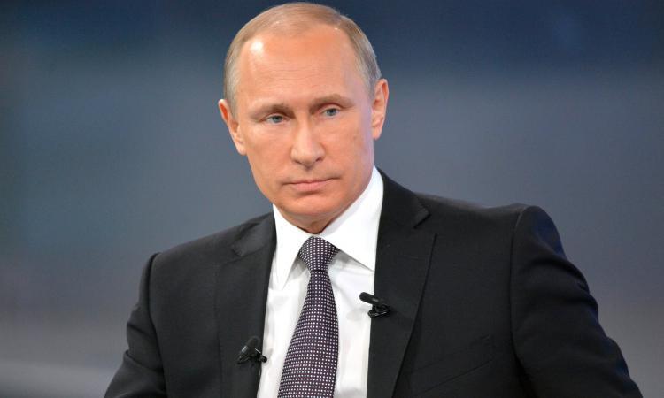 На Украине попросили Россию о помощи: Путин мгновенно отреагировал