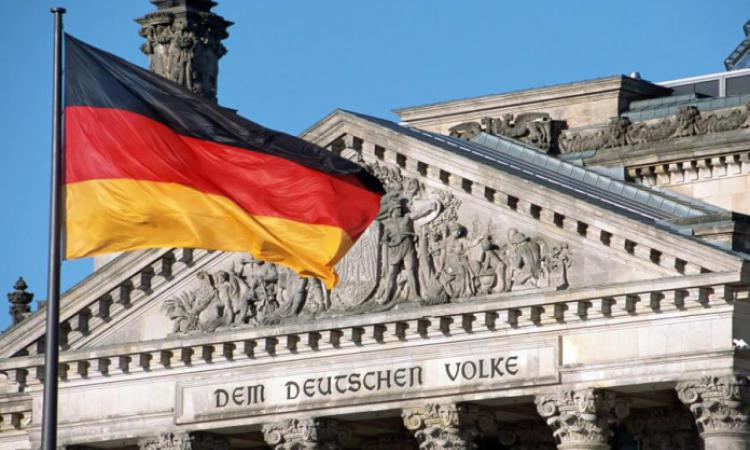 Германские народные избранники посоветовали отменить антироссийские санкции