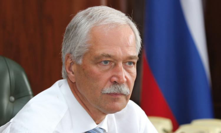 Грызлов сделал два важных заявления по Донбассу, разоблачив силы, мешающие восстановлению мира на Украине