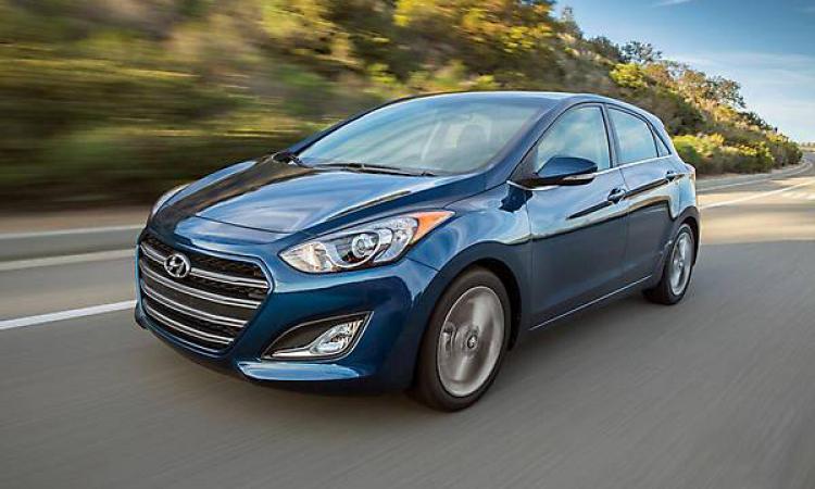 Hyundai в 2016 году представит в России новую Elantra