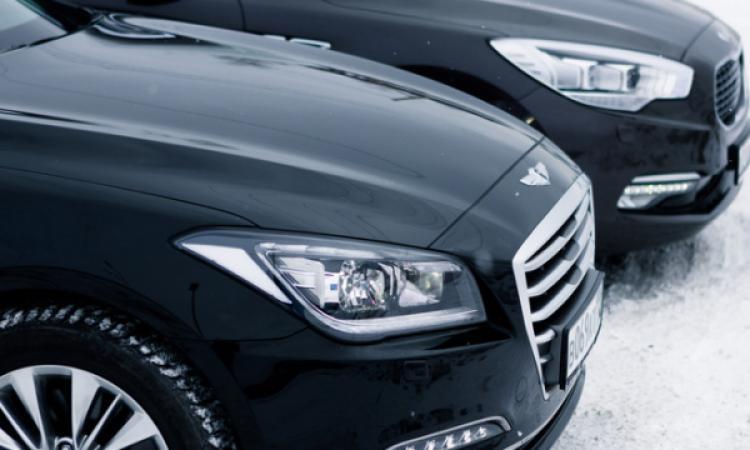 Hyundai и Kia могут выпустить несколько дешевых кроссоверов