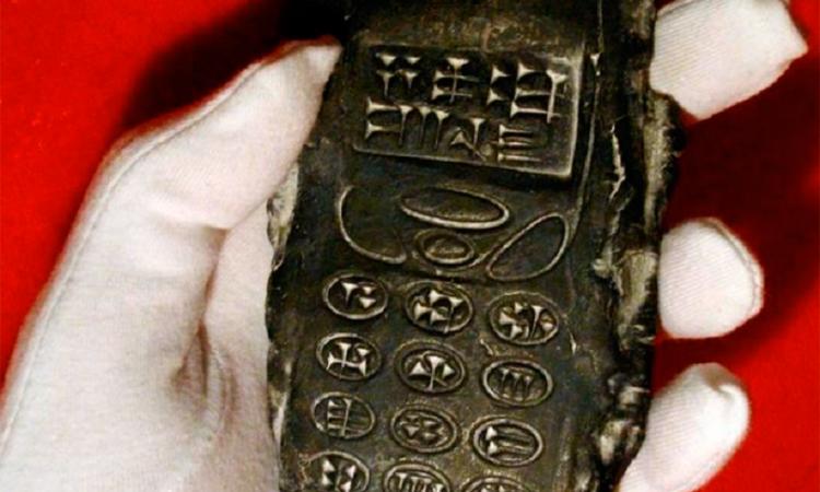 В Австрии археологи нашли мобильник 13 века