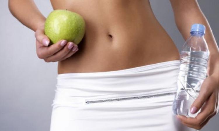 Ученые Яблоки сжигают жир и увеличивают мышцы