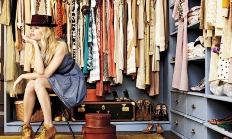 В тканях нашей одежды скрываются опасные химические вещества