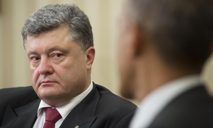 Стало известно, как Вашингтон «оскорбил и предал» Порошенко, – заявление СМИ