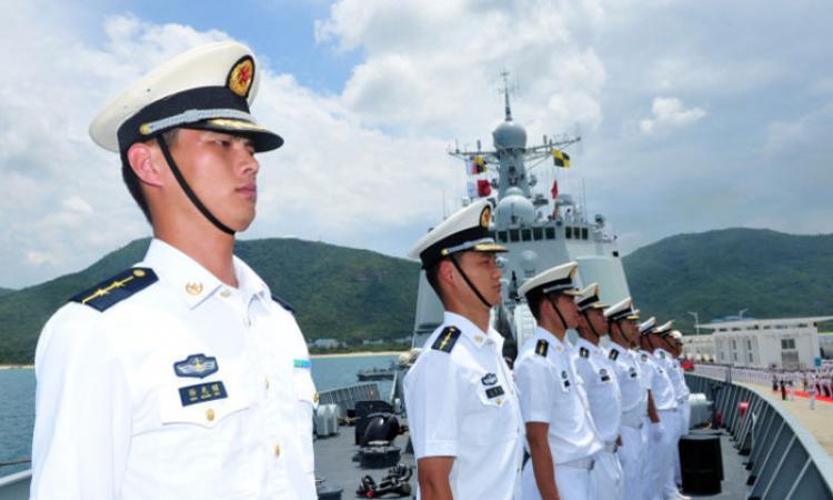 КНР предупредил о вероятном начале войны сСША