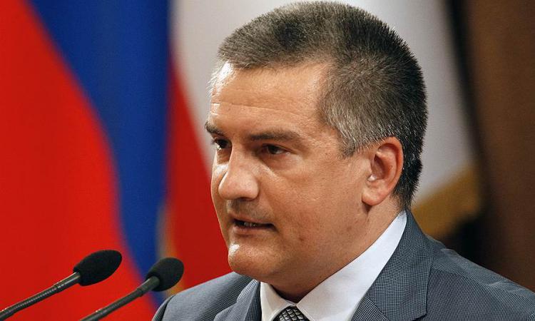 Аксенов сделал важное заявление: Крымчане должны быть готовы