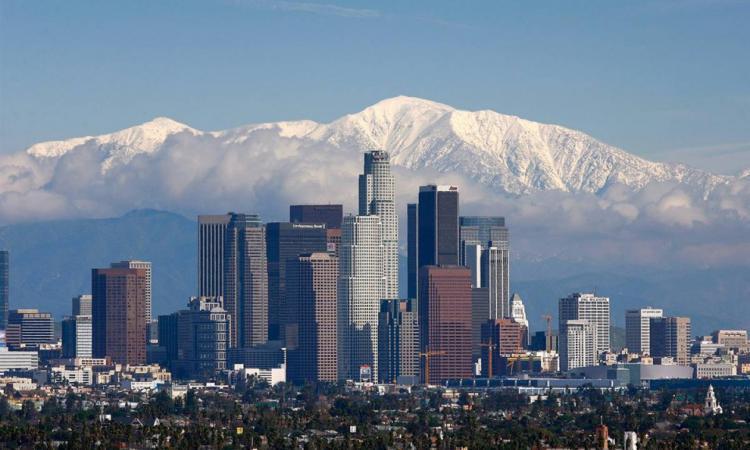 NASA Лос Анджелесу надо готовиться к серьезному землетрясению