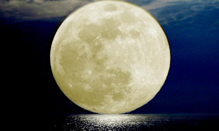 Загадочные орнаменты наЛуне увидели профессионалы NASA