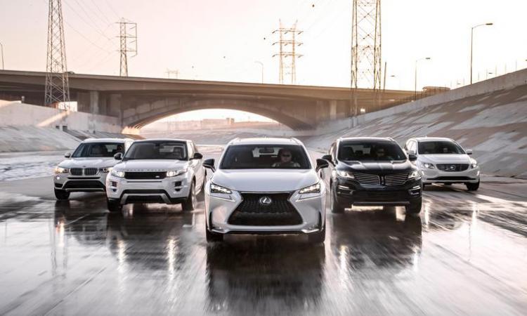 Марки автомобилей которых ждет повышение цены