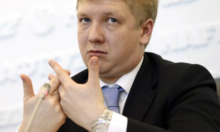 На Украине готовы сотрудничать с Россией при одном условии