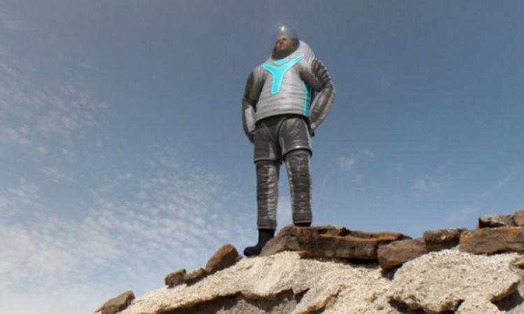 NASA работают над созданием роботов-амеб для исследования далеких планет