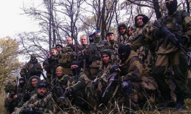 От армии юго востока украины сегодня