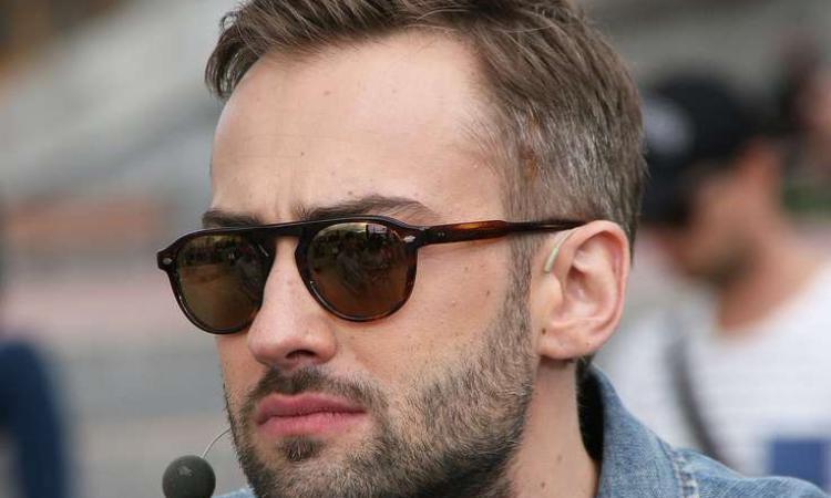 Дмитрий Шепелев перестал следить за своей внешностью