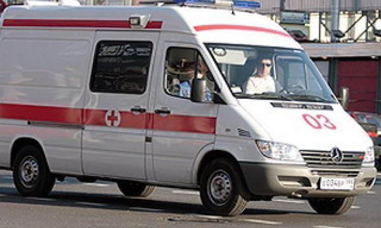 В петербургской школе 163, расположенной на Кирочной улице, произошла траге