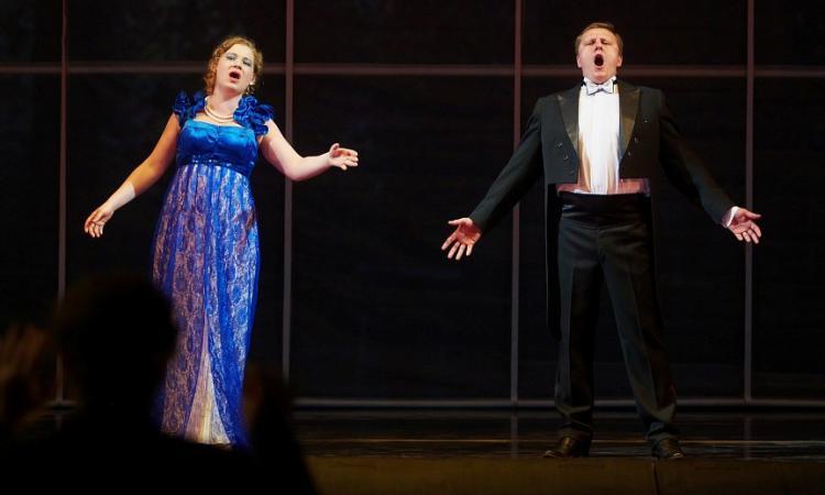 Съедутся оперные певцы со всего мира