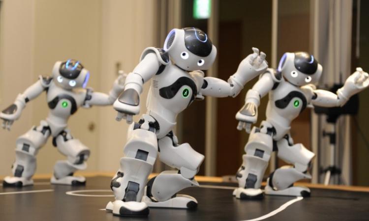Созданы роботы которые эволюционируют