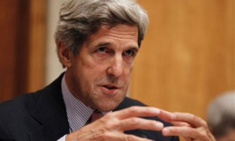 Госдеп требует расследовать тайный визит иранского генерала в Москву