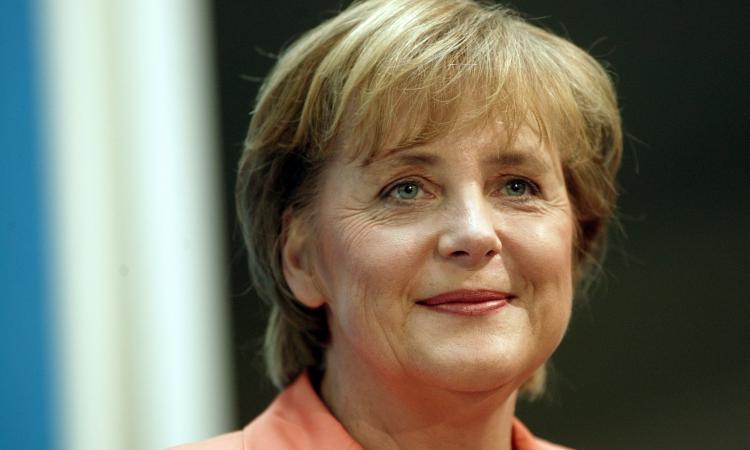 Меркель евросоюз надеется на хорошие