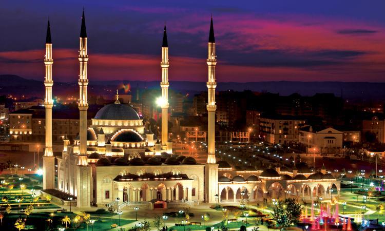 Парламент Чечни направил президенту России Владимиру Путину ходатайство, в котором просят присвоить столице...