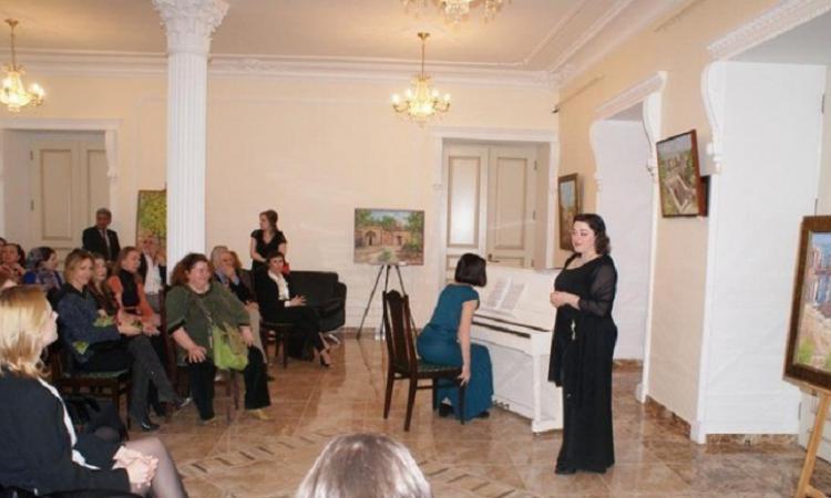 в Москве в постпредстве Дагестана на вечере классической музыки произошла резня