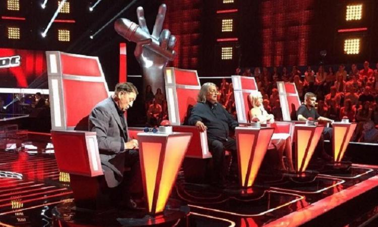 Сегодня наПервом канале стартует четвёртый сезон шоу «Голос»