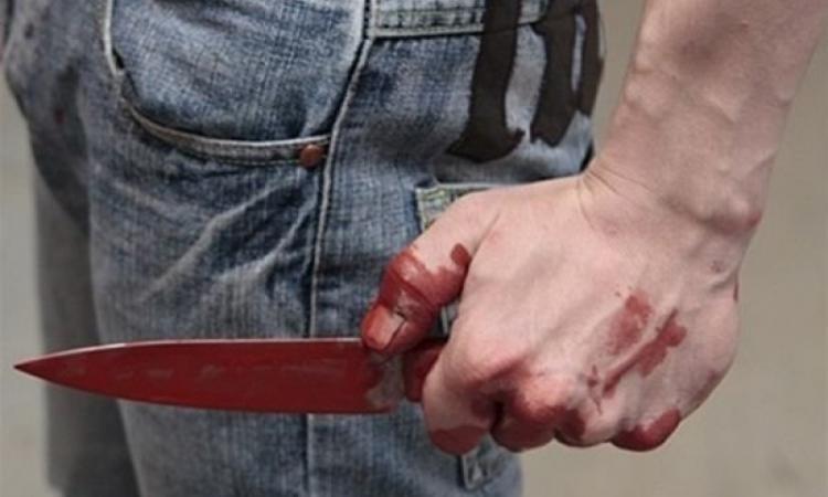 Світловодськ: Зловмисника, який завдав жінці ножових поранень, заарештовано