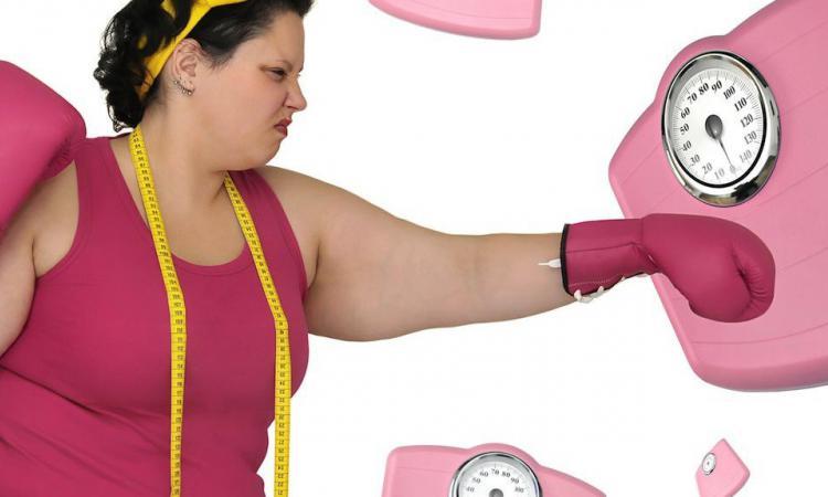 Сколько калорий необходимо человеку день похудеть