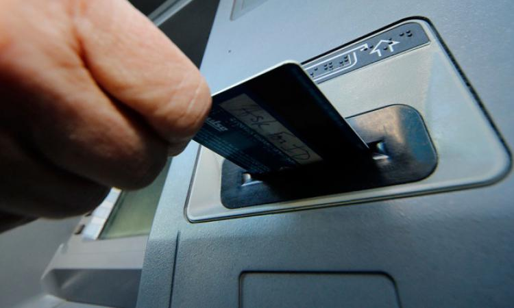 Банковские санкции против 41 страны