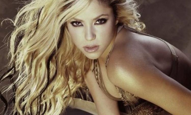 Шакира Книга рекордов Гиннесса