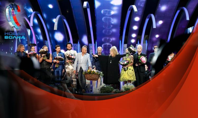 Конкурс «Новая волна— 2015» проведет Коля Серьга