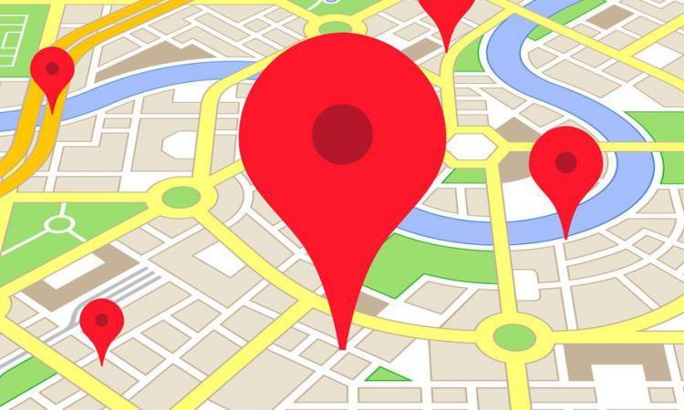 Google Maps теперь покажет все места где вы были