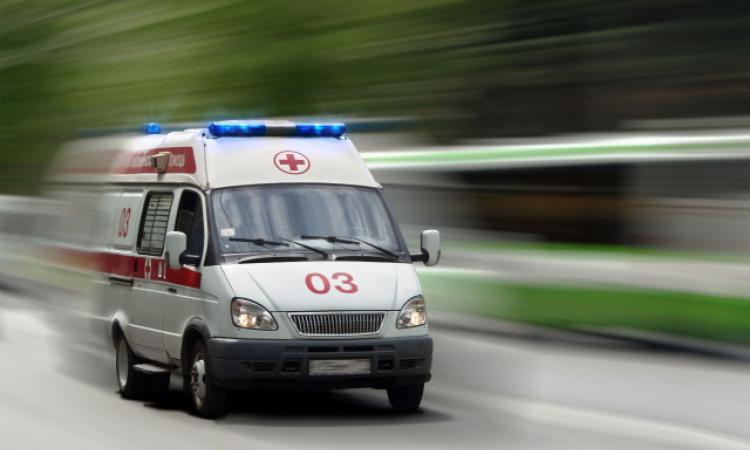 Третьеклассник упал с крыши школы на Ставрополье