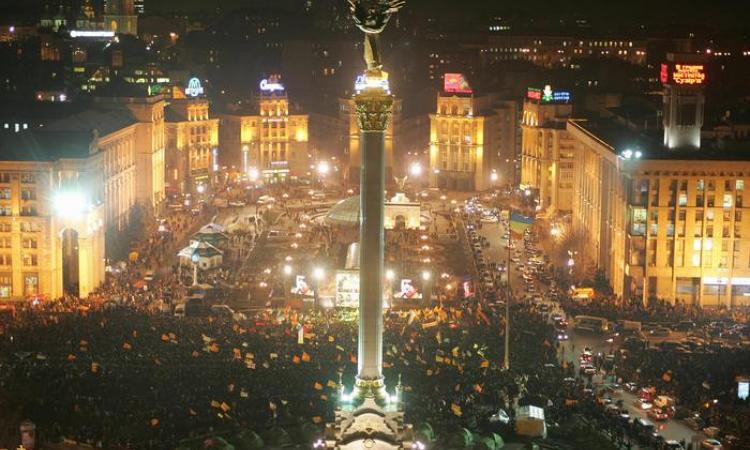 Відкрита заява Громадської Ради Майдану