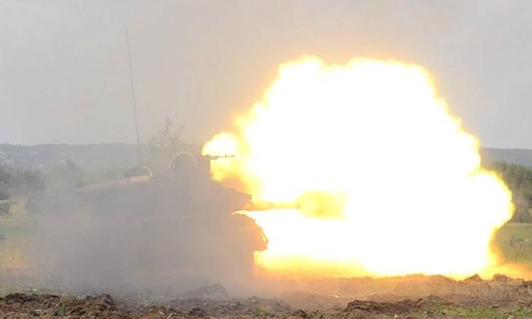 В Киеве объявили о «разгроме основных сил сепаратистов»
