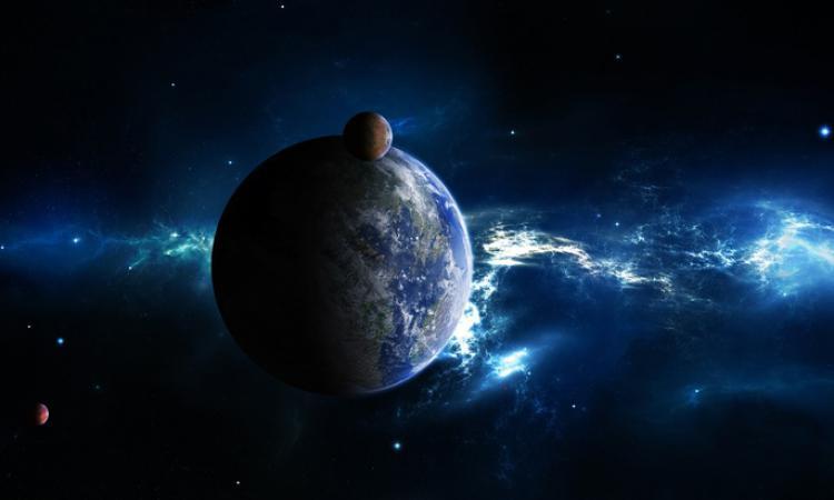 Ека показало снимки молнии из космоса