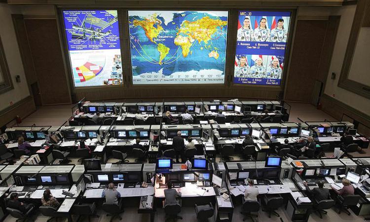 Роскосмос может создать национальный Центр пилотируемых программ