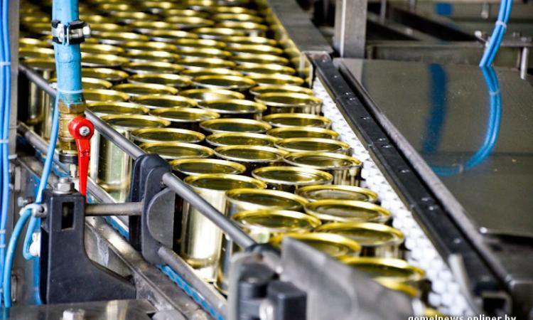 В Смоленской области построят линию для производства мясных консервов